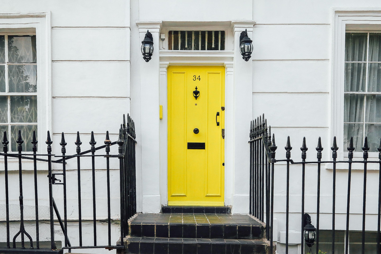 Осмотр вариантов недвижимости