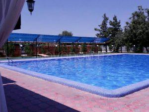 Продается территория отдыха 1,3 ГА в Бектемире Ташкент