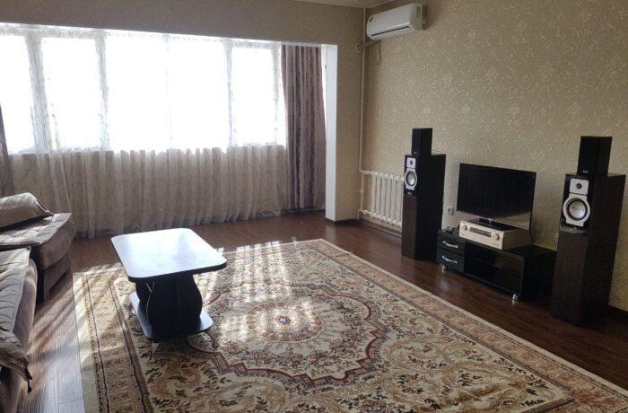 Снять 3-комнатную квартиру на м.Ойбек в Ташкенте