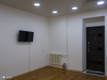 Снять офис 3-комнаты на м.Космонавтов в Ташкенте