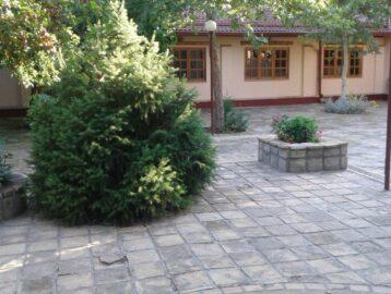 Продается пригородная вилла 3 Га в Ташкенте